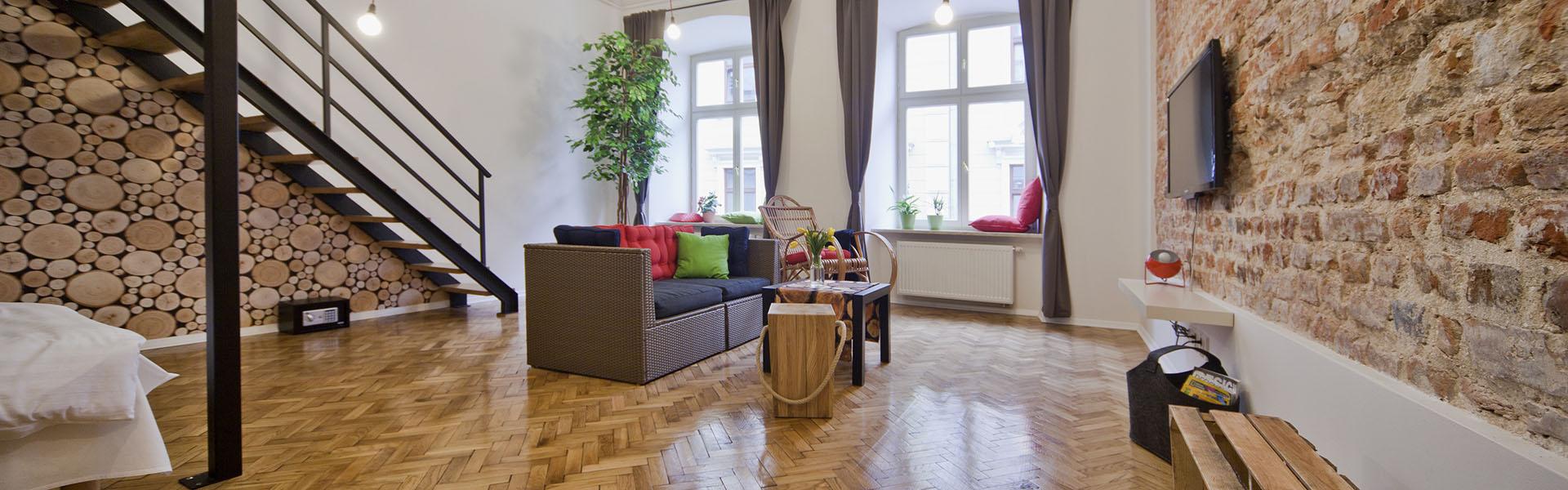 Mosquito Apartments Krakow